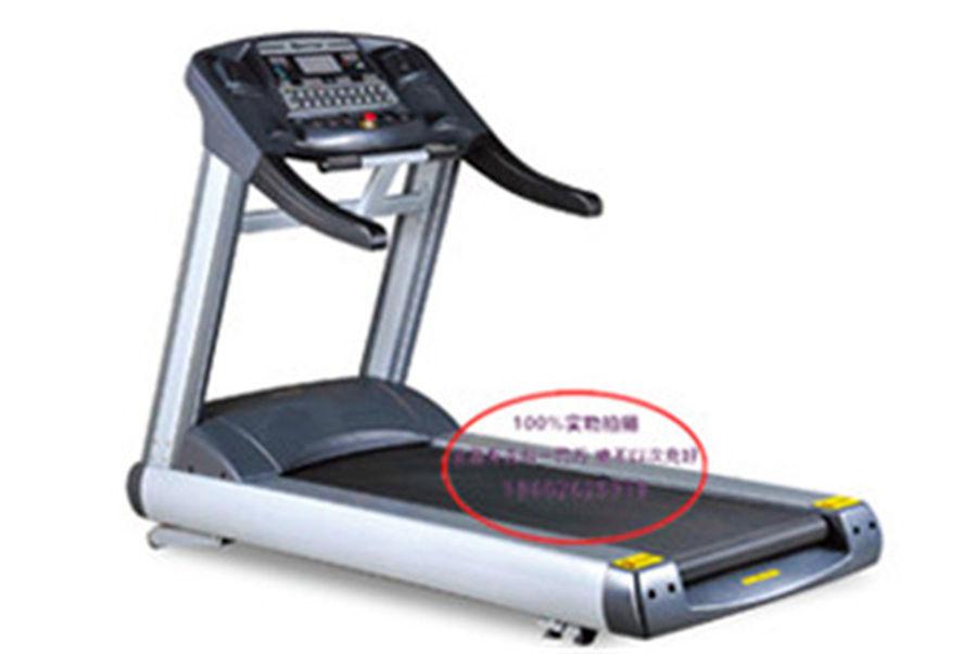 JX-802豪华多功能商用跑步机