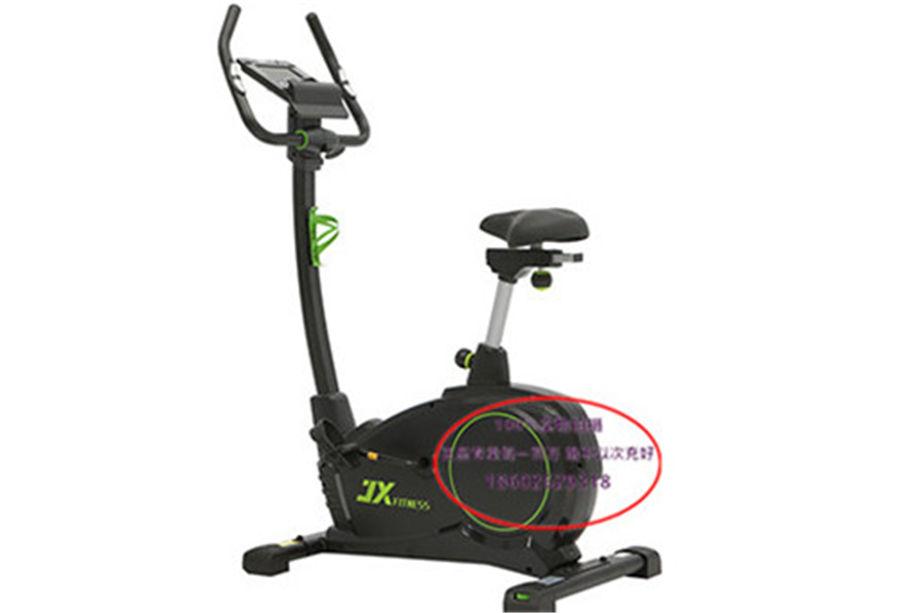 JX-DS552家用立式健身车