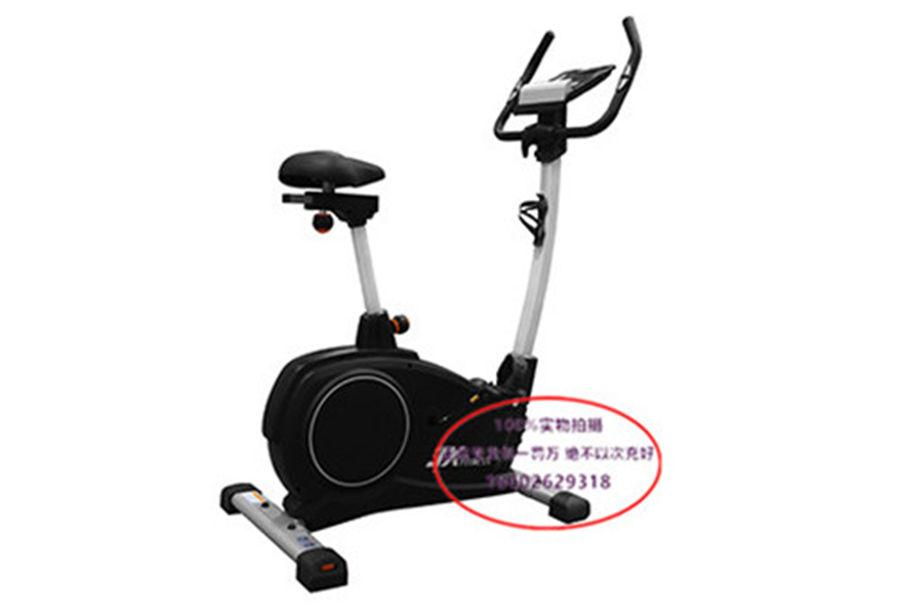 JX-7059磁控健身车