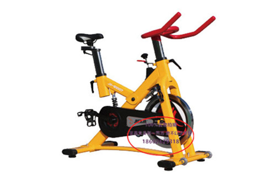 JXS1007豪华商用动感单车