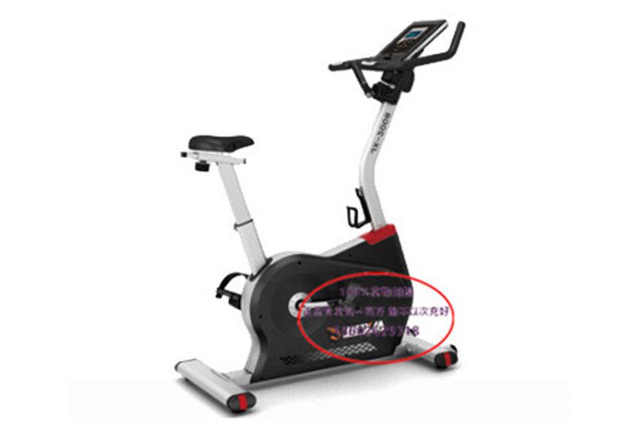 JX-2008豪华商用立式健身车