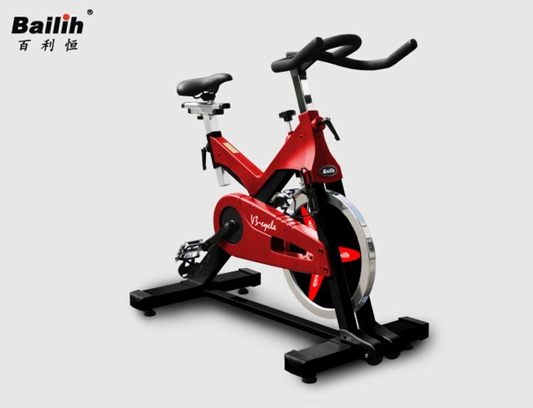 百利恒V3動感單車