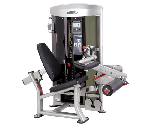 MLC400屈腿训练机