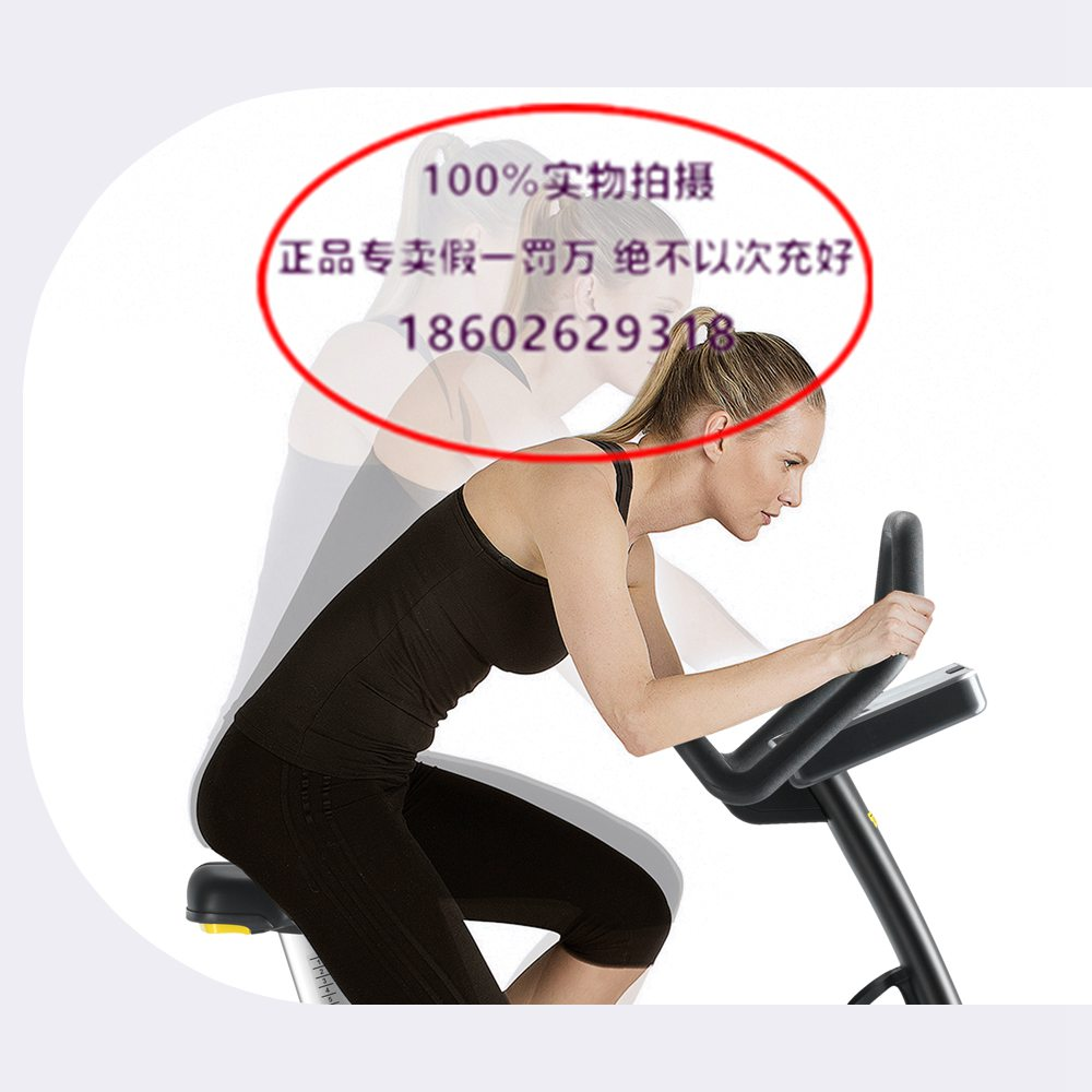 泰諾健BIKE FORMA健身自行車