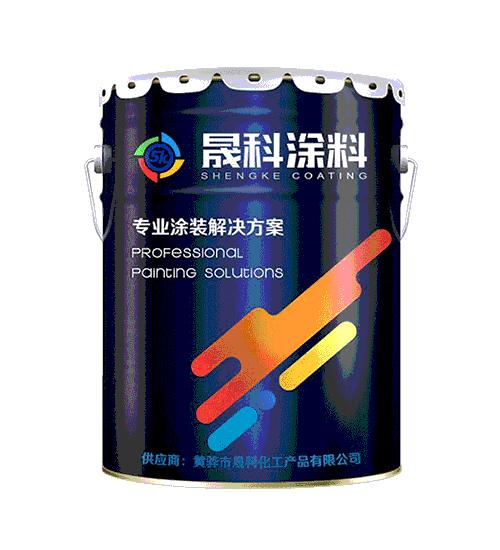 水性丙烯酸聚氨酯面漆(WPU-ST)
