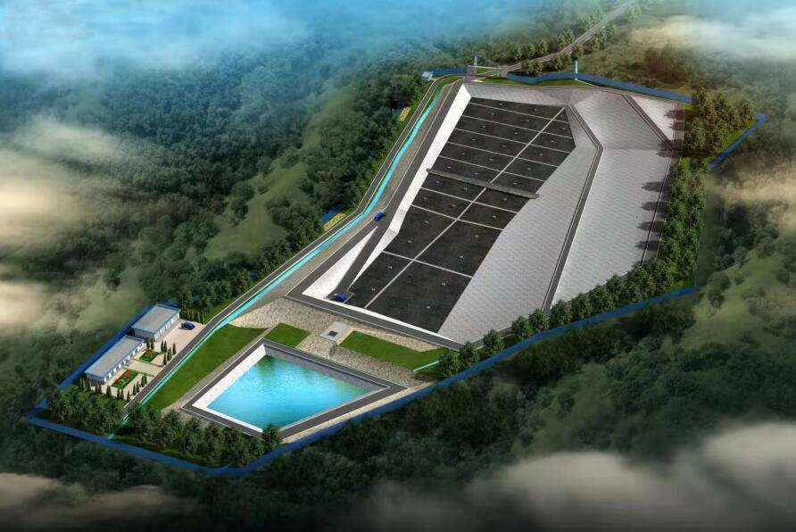 锡林郭勒经济开发区一般工业固体...
