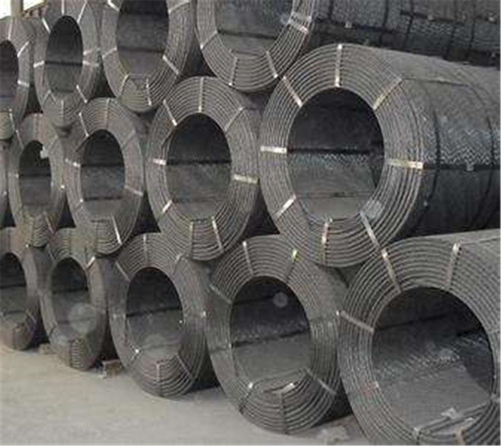 礦用鋼絞線銷售