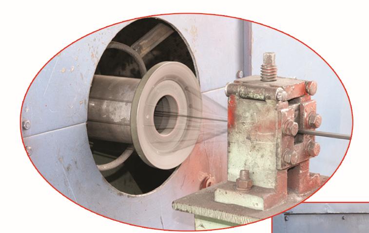 天津钢绞线生产及检验设备
