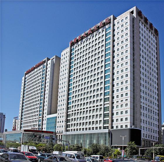 沈阳盛京医院
