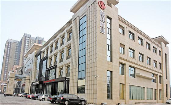 郑州时尚酒店