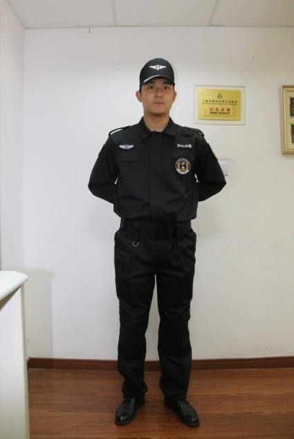 保安作训服