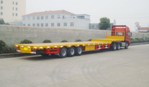 大件货物运输车辆