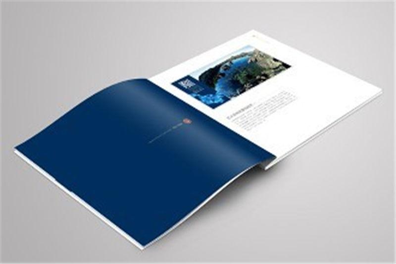 杂志印刷案例展示