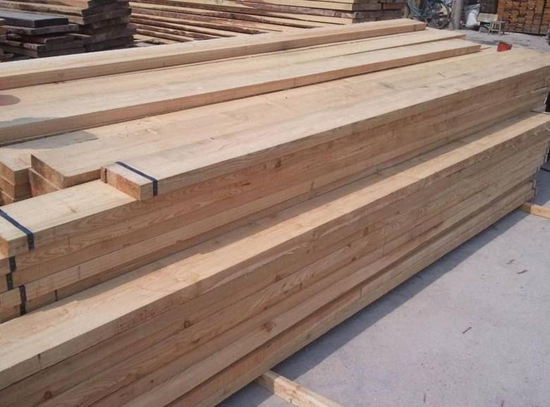 木架板出租厂家