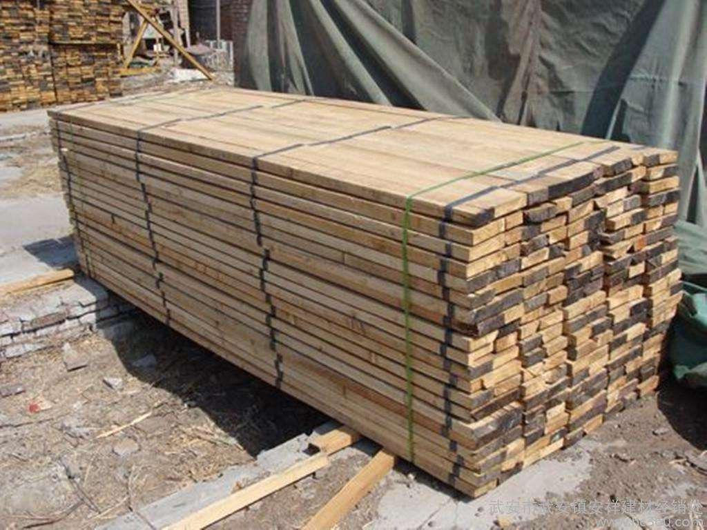 木架板出租公司