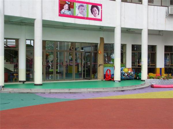 PVC塑胶地板成为儿童房的首选