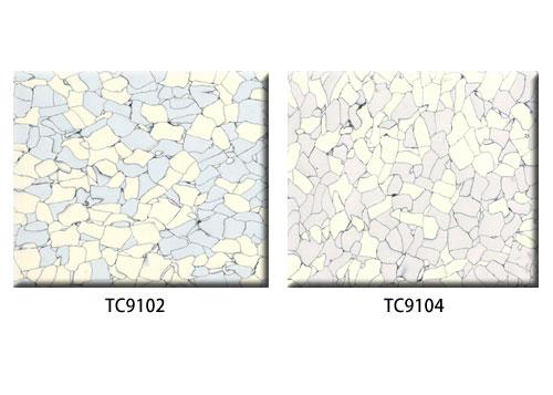 芯宝TC9102&TC9104
