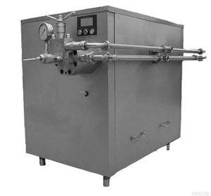 生产型液压式高压均质机