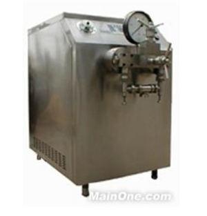 超高壓液壓均質機