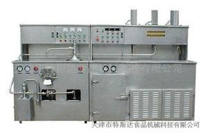 美順牌DBXS-A6型多功能組合式冰...