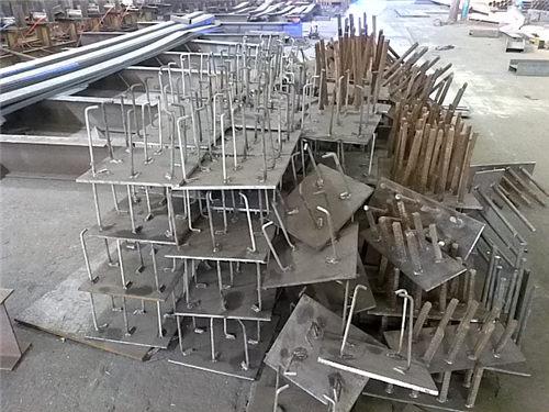 预埋件加工厂