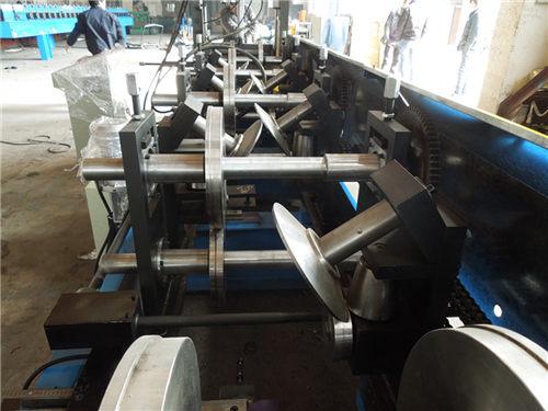 北京机械零部件加工流程
