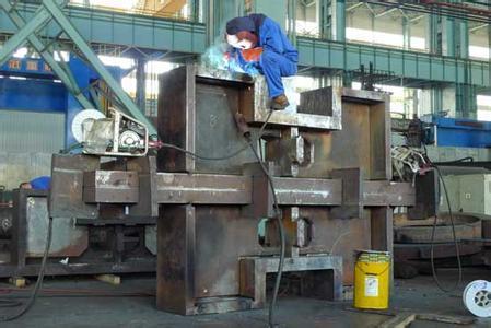 北京机械加工中心