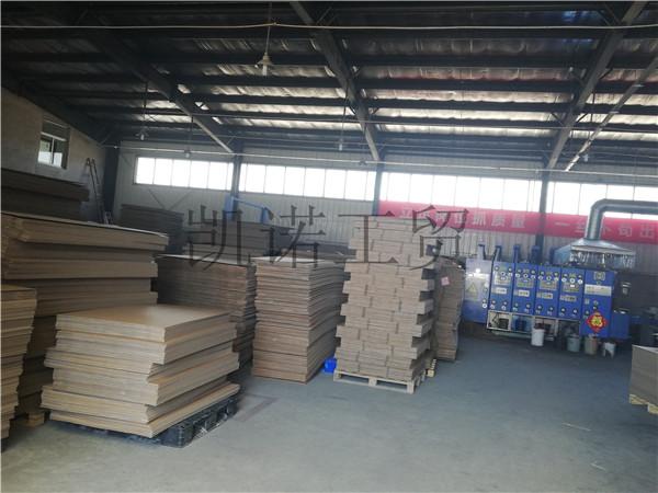 紙箱廠規模