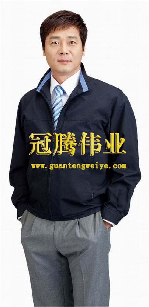 天津职业装哪家好