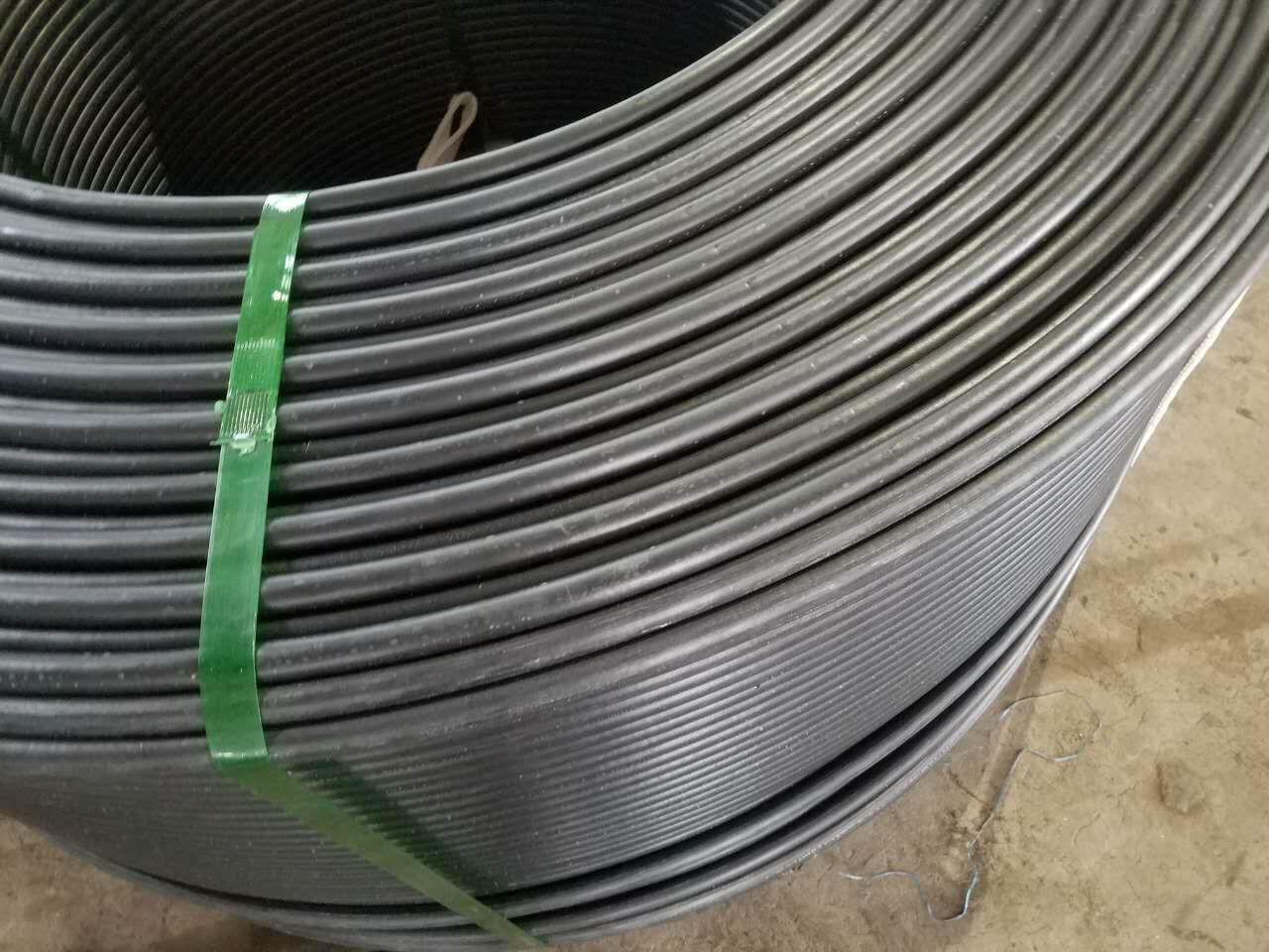 是缓粘结钢绞线牢固还是不锈钢钢丝牢固?