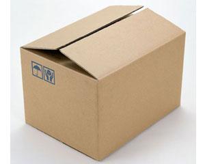 天津纸箱包装