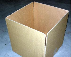 普通纸箱价格
