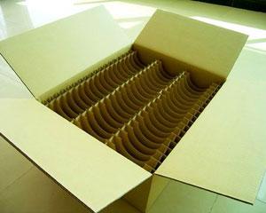 纸箱包装设计样式