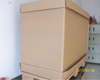 普通紙箱包裝廠