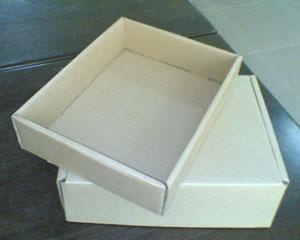 紙箱包裝種類