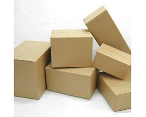 纸箱包装产品样式