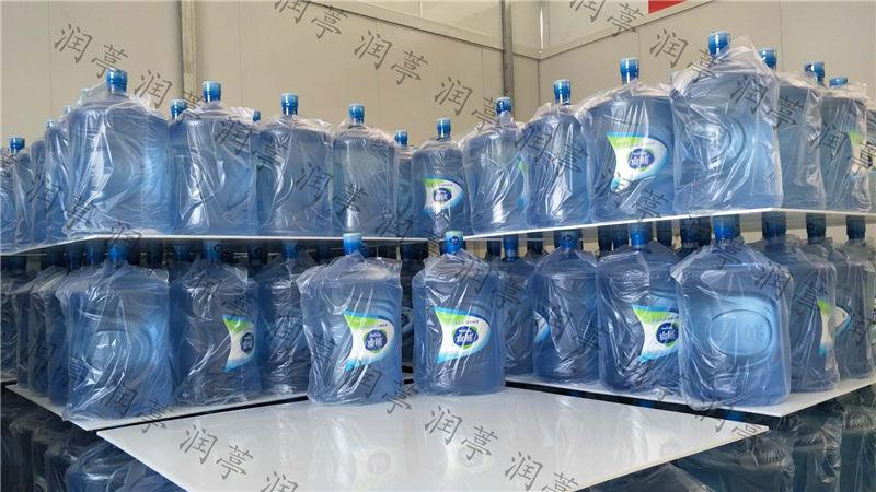 天津桶装水、矿泉水配送厂家