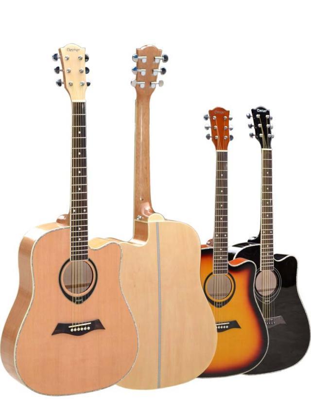 吉他培训选择