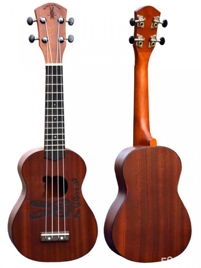 吉他贵不贵