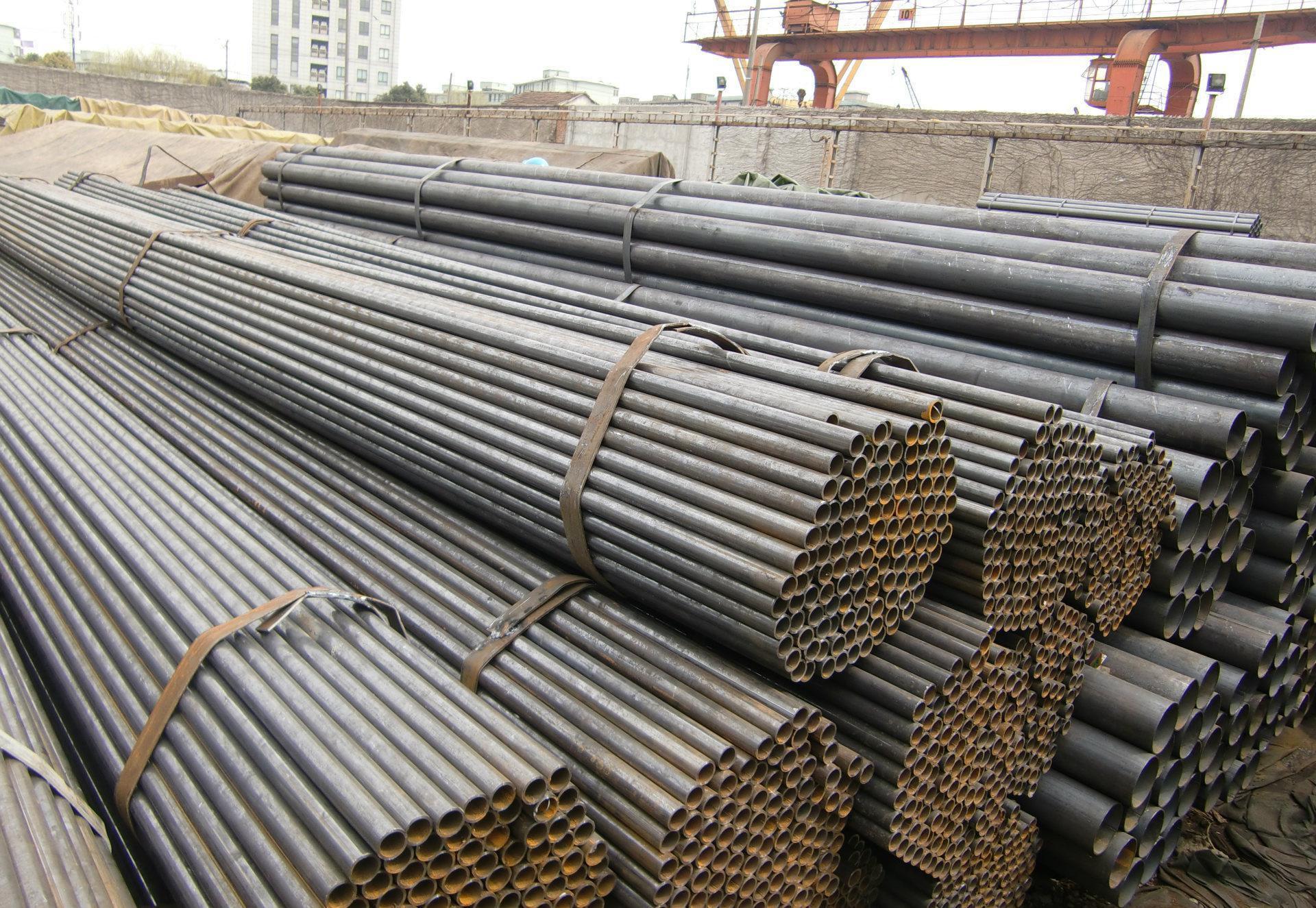 天津热镀锌焊管厂家