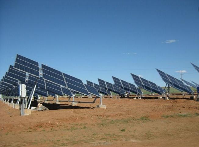 天津太阳能光伏支架型号