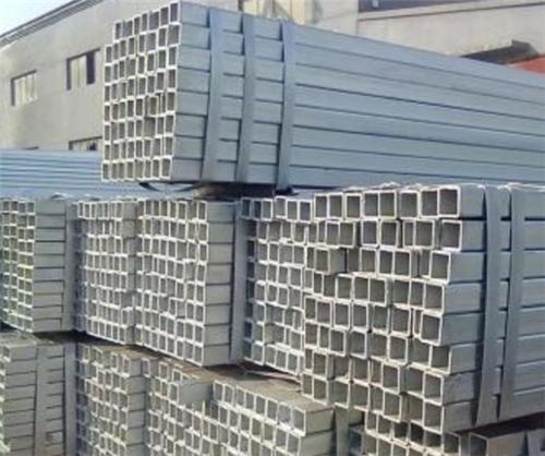 天津热镀锌方矩管种类