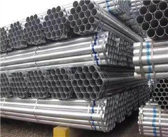 天津热镀锌焊管厚度