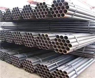 天津热镀锌焊管规格