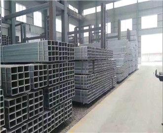 天津热镀锌焊管型号