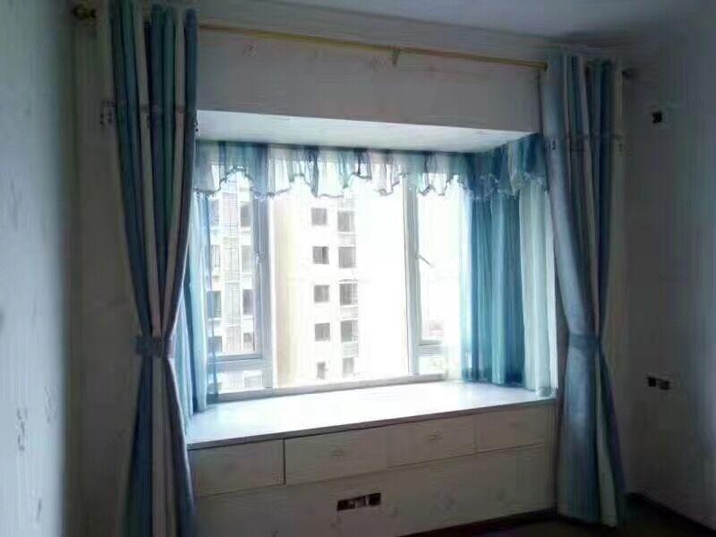 不同風格的窗簾如何搭配?天津窗飾為您揭秘!