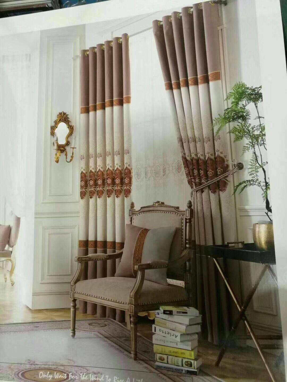 窗簾拼接方法有哪幾種?
