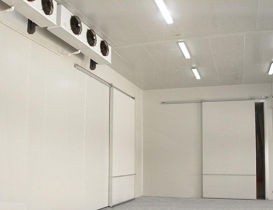冷庫工程中的防潮材料有哪些