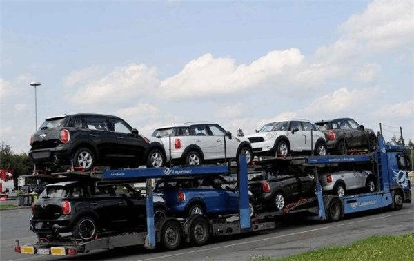 天津私家车托运公司