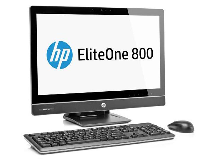 惠普EliteOne 800 G1 NT AiO(J4J...